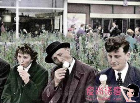 你知道是谁发明了蛋筒冰淇淋吗?