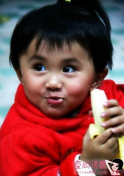 香蕉在英语界的笑话 Horrible Banana