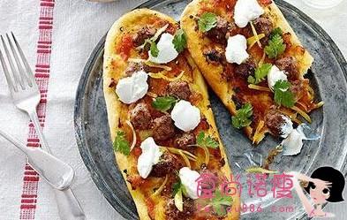 重口味:用棺材木头制作披萨?!