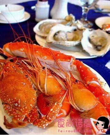 吃海鲜不注意这8个细节可是会致命的!