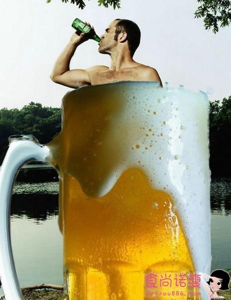 喝啤酒测你是否该结婚