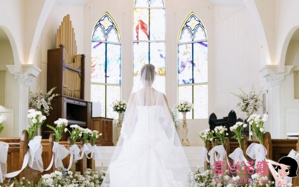 参加婚宴之五大戒条