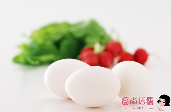 初产新妈妈别吃太多蛋