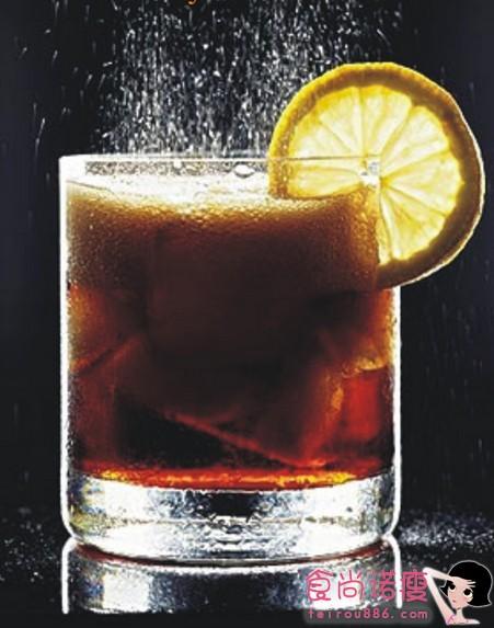 多喝碳酸饮料让人更暴力?