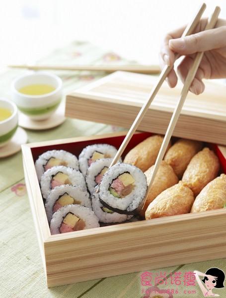 日本料理的用筷礼仪