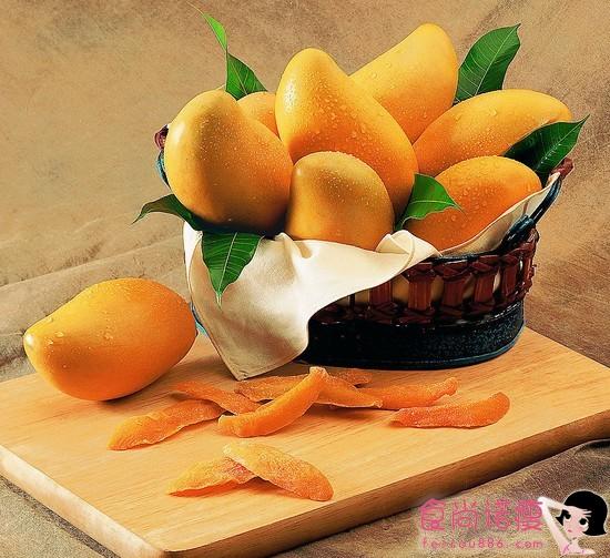 这4种颜色的水果让身体狠狠甩油