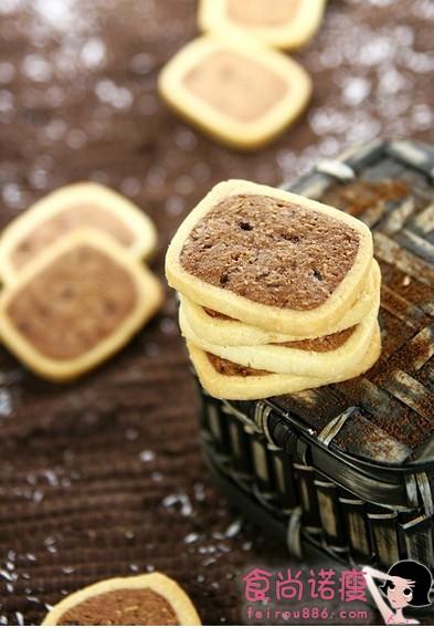 奶香椰蓉小饼干