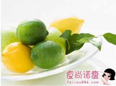 降压又美容 多功能柠檬