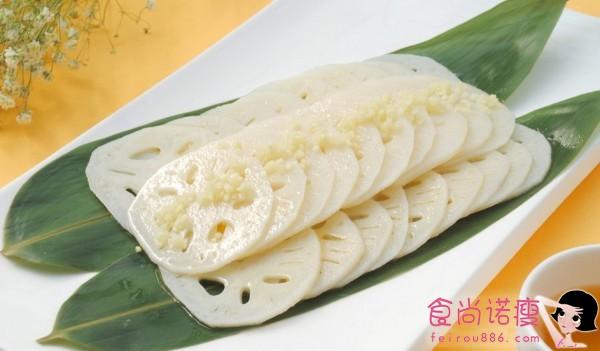 5招巧识食物寒热性