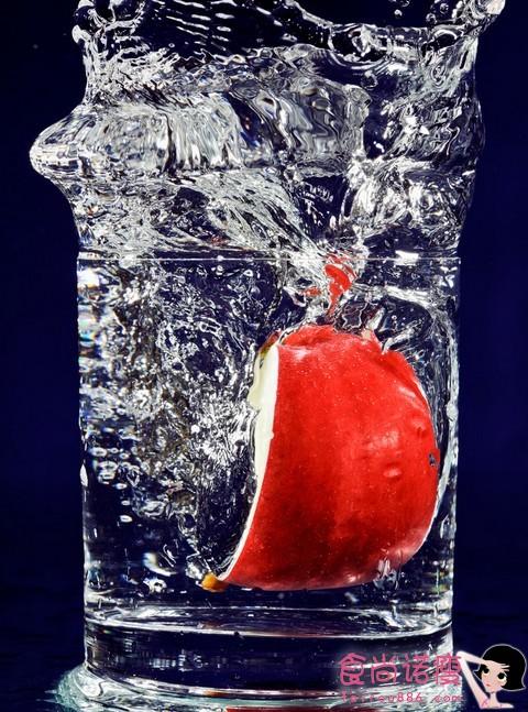 当心!吃苹果暴露你内心的秘密