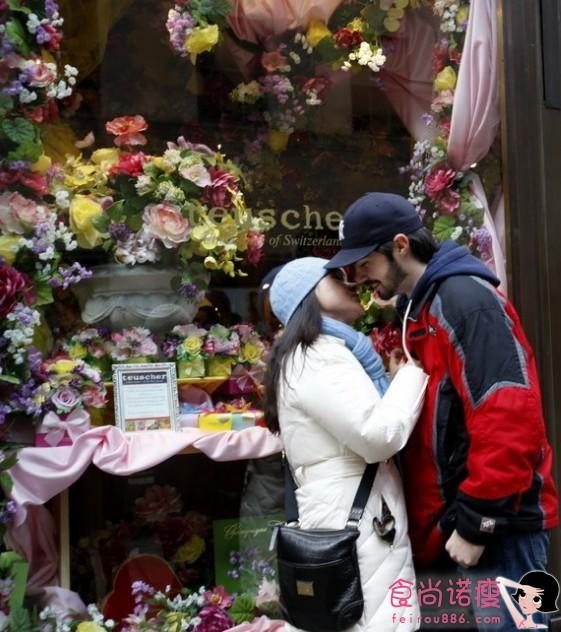 2月14日西方情人节的由来