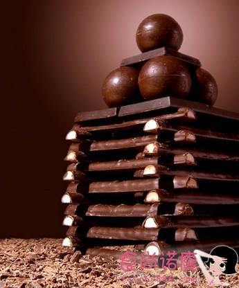 巧克力的进化论(三)