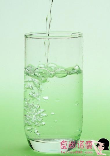如何喝水才能快速减肥?