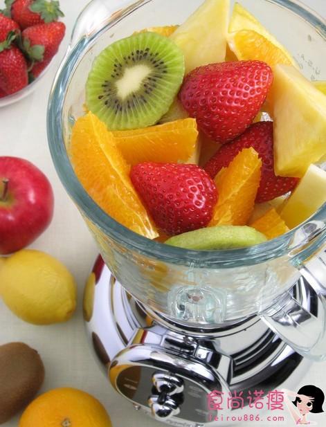 啥水果会为你带来好运?