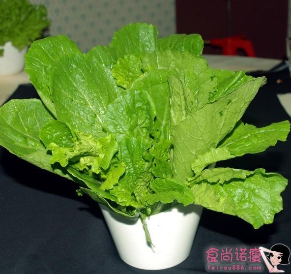 怎样防止蔬菜焯水时营养流失