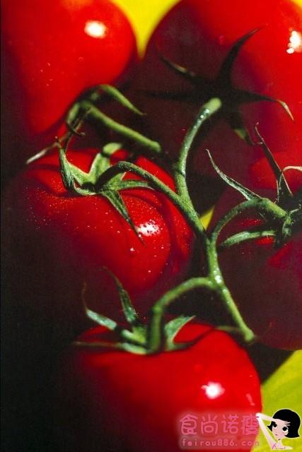 以减肥瘦身为圆心,让番茄画圆!