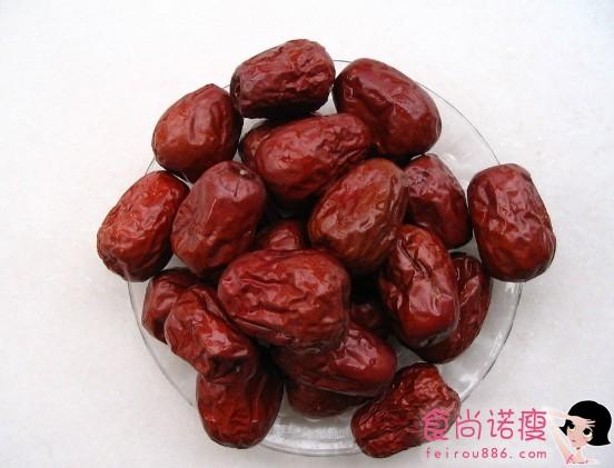 秋季食枣有说道