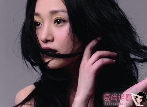 揭秘10大当红女星减肥餐(一)